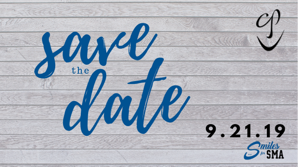 Save the Date 2019-2